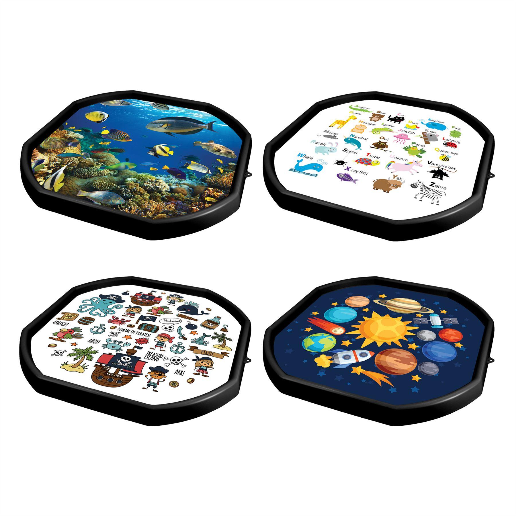 Tuff Spot Play Tray Mat Waterproof Educational Amp Creative