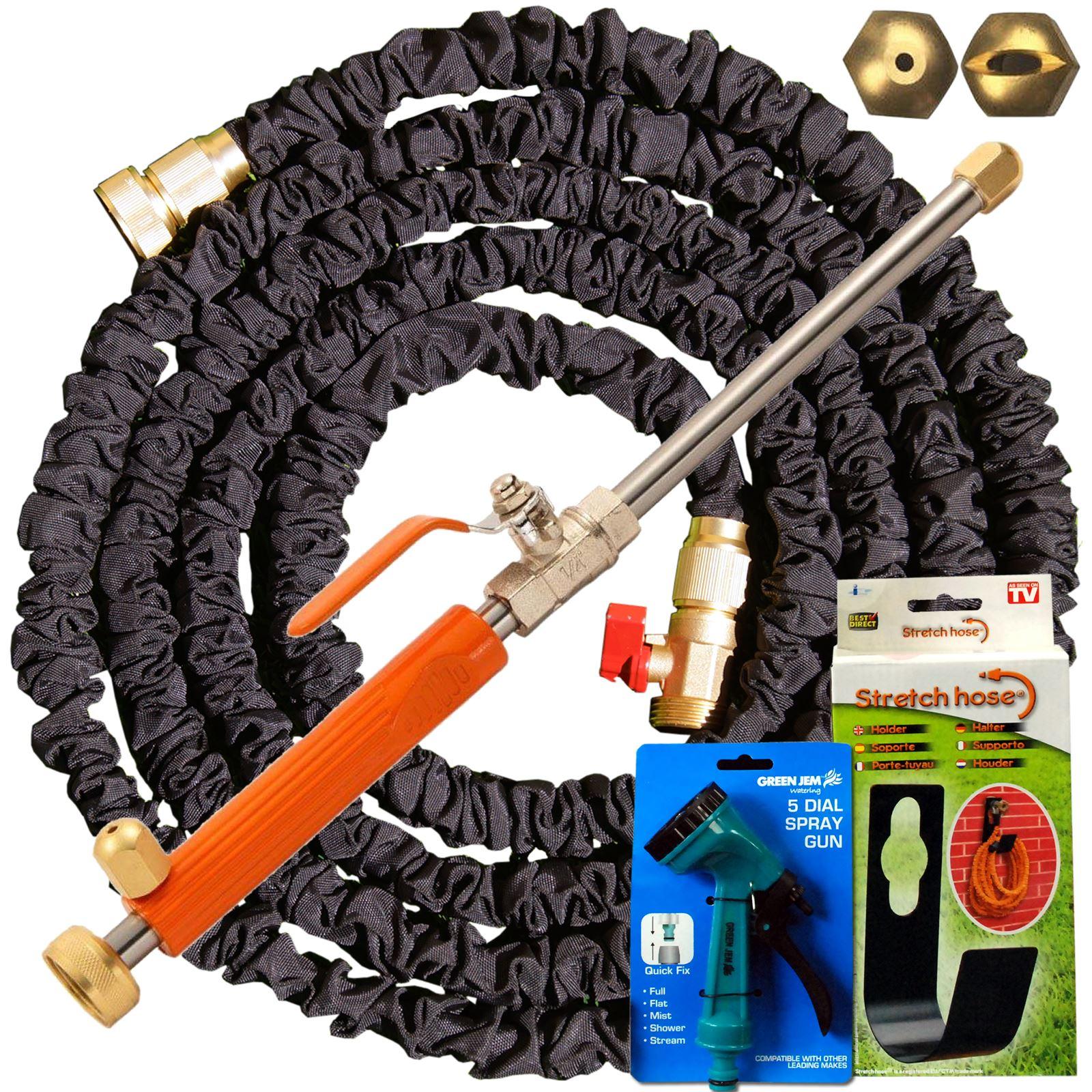 Stretch hose pro