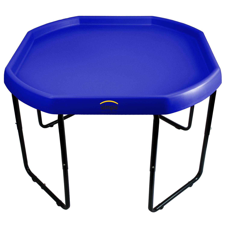 Kids Tuff Spot Play Tray Height Adjustable Stand Deep