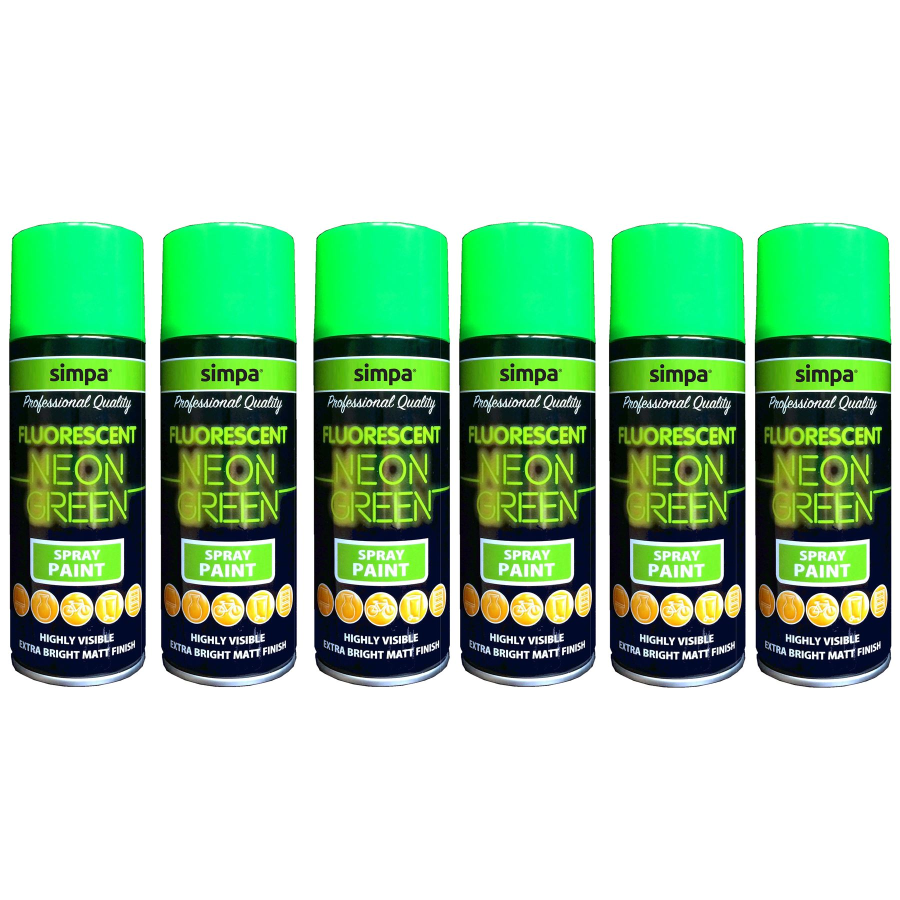 100 lime green spray paint for plastic spray paint walmart