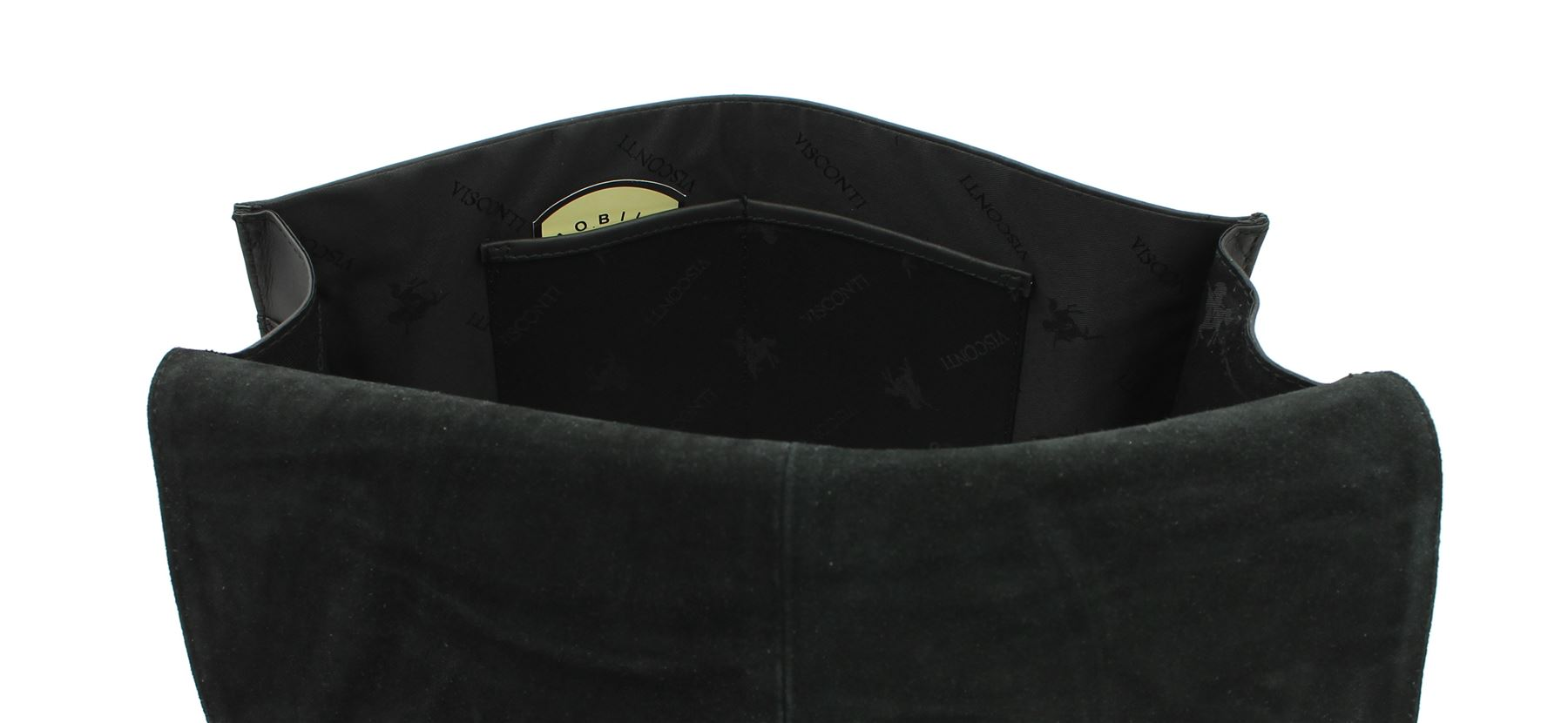 marron no A4 huile Moka Harvard havane de bleue huile Hay huile Visconti huile noire 18548 Leather Existencias Sac messager aqxSw8