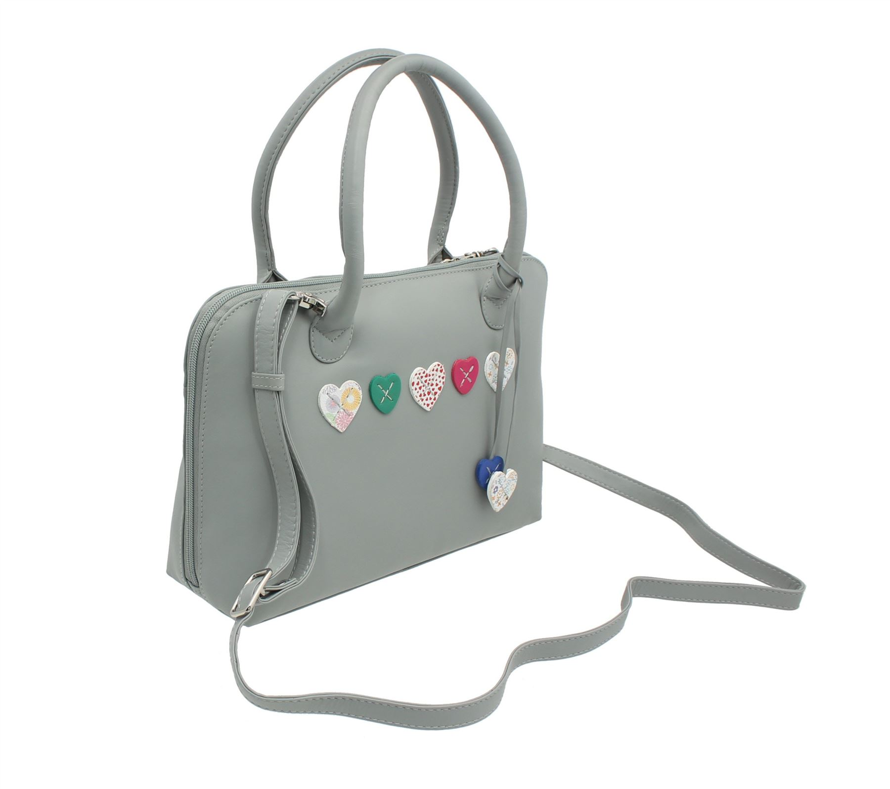 8e2701e6f430 Details about Mala Leather LUCY Collection Soft Leather Grab Bag With  Shoulder Strap 750_30