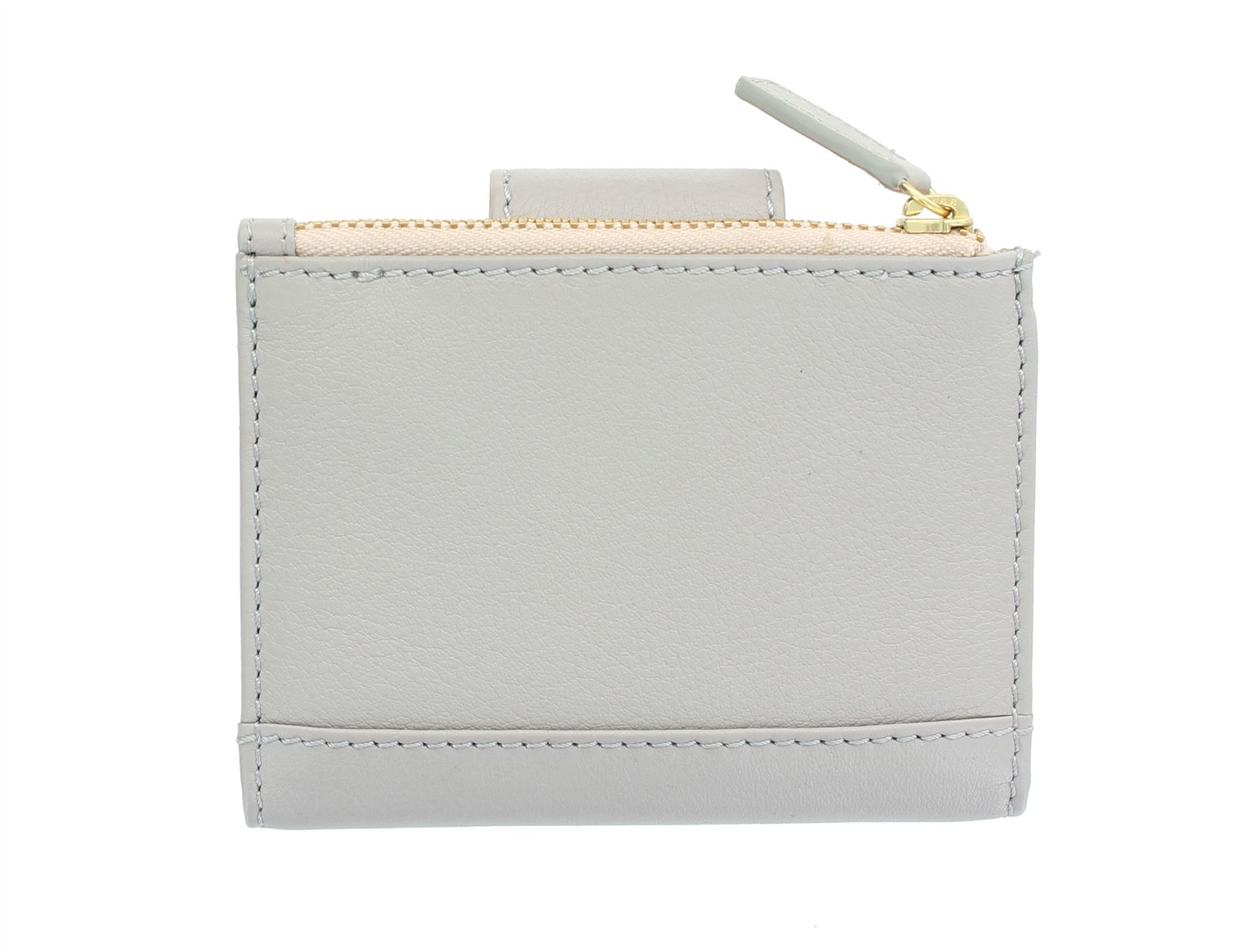 Tula BELLA Collection Leather Credit Card Holder / Coin Purse 7665 ...