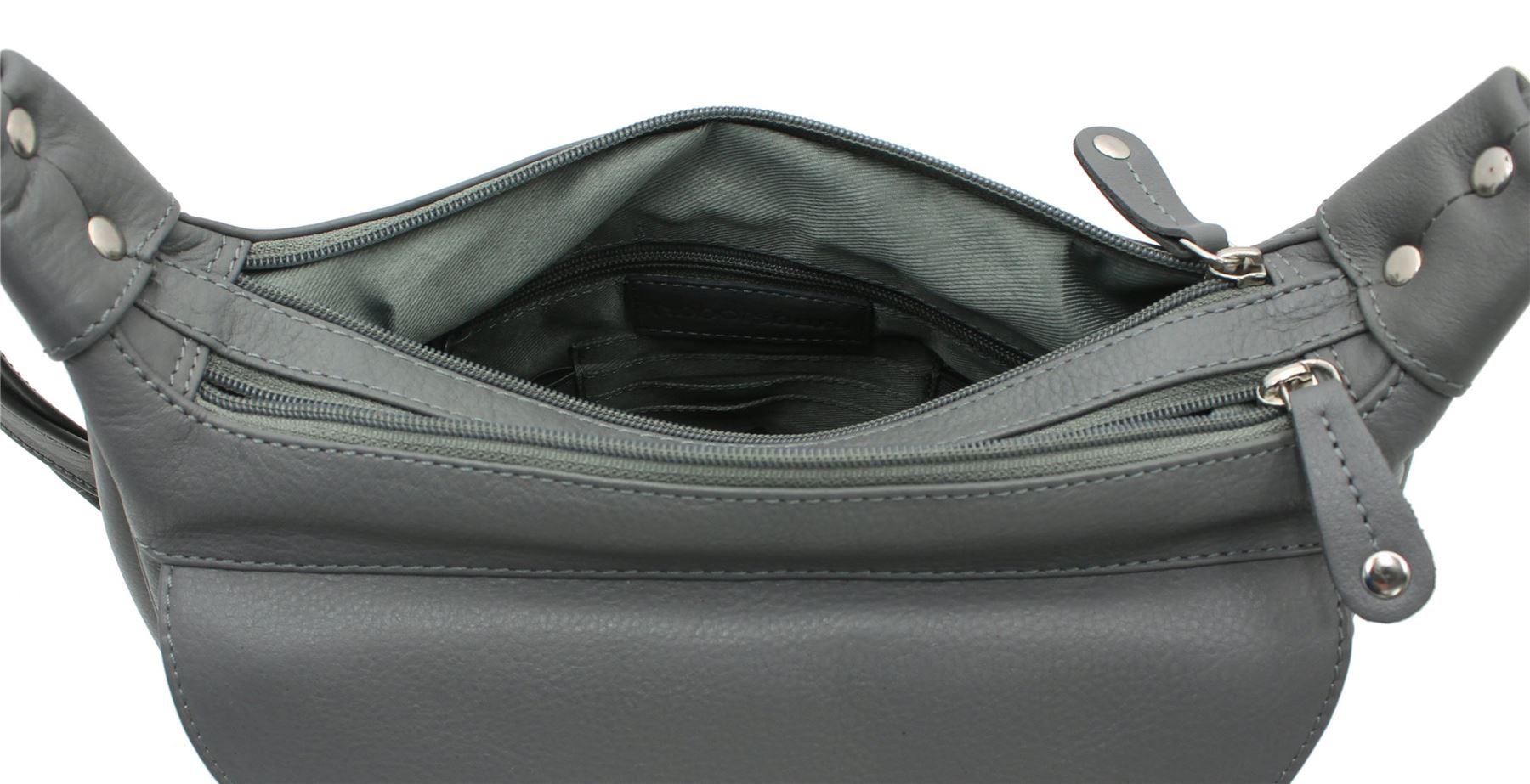 Bolla Bags Wimborne Collection PILFORD Single Strap Leather Shoulder Shoulder Shoulder Bag | Gewinnen Sie hoch geschätzt  5ce350