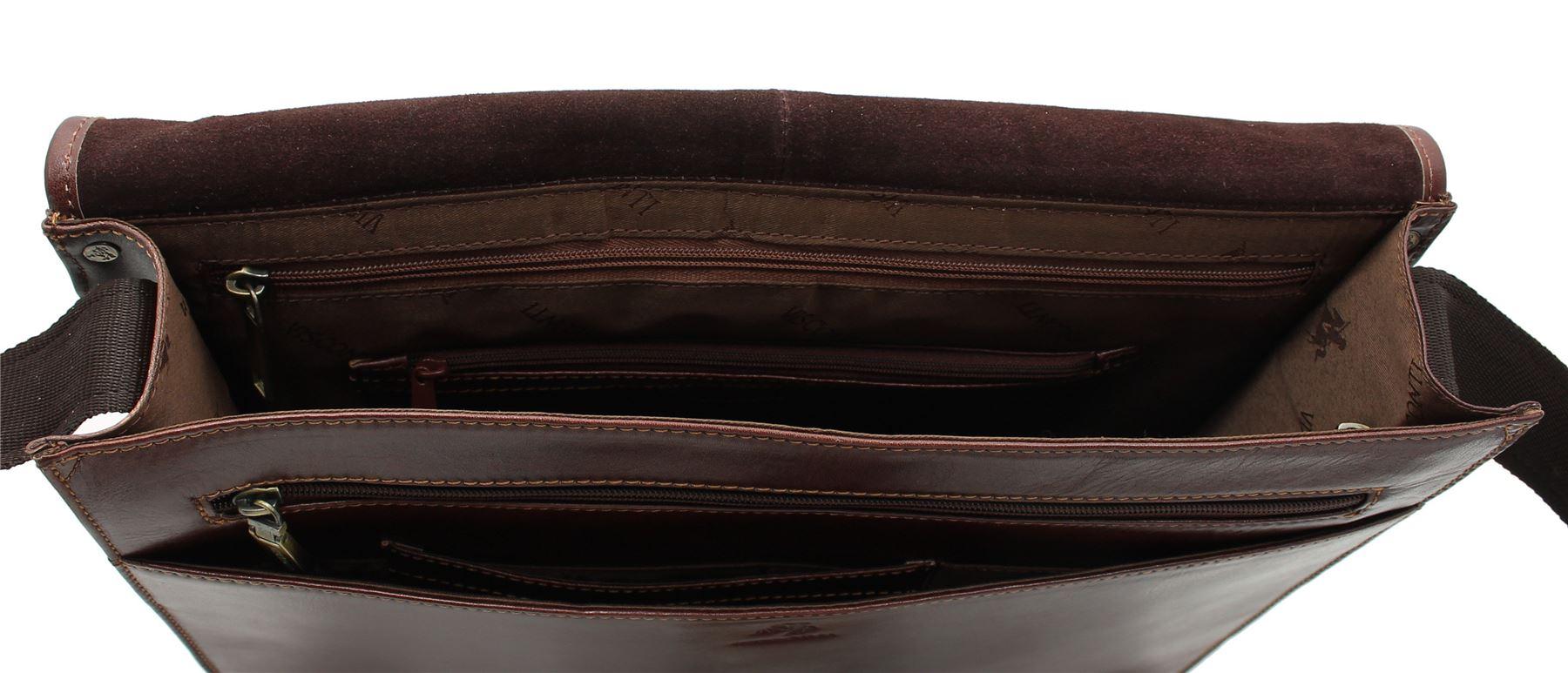 fd33c8d0b0a Visconti-Aldo-Vintage-Tan-Leather-Briefcase-VT7 thumbnail 3