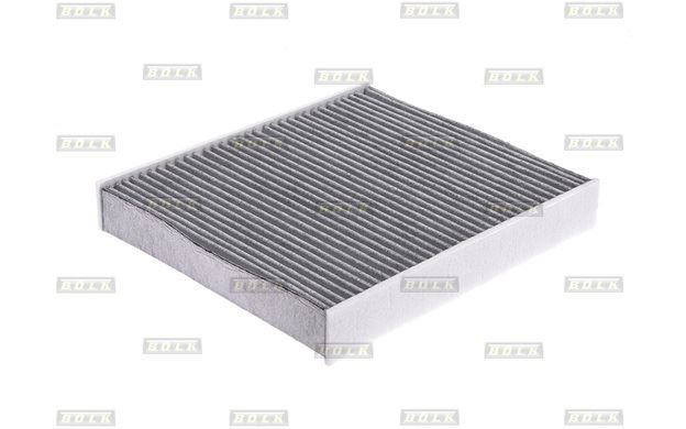 Mann Activated Carbon Cabin Pollen Filter Service Ford S-Max Mondeo Kuga C-Max