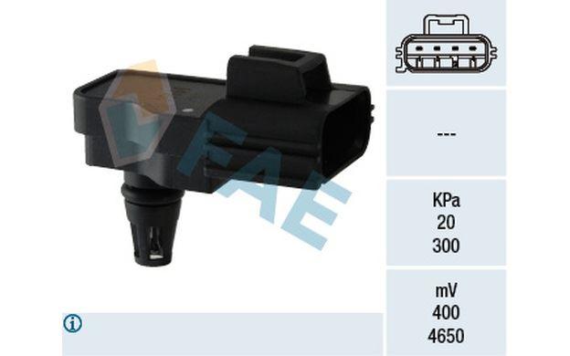 Pompe à vide sous pression pompe CITROEN JUMPER//FIAT DUCATO//Ford Transit//Mondeo