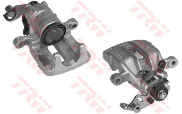 TRW BDA267 Power Brake Systems