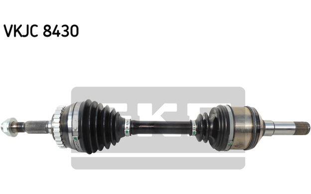 Antriebswelle Gelenkwelle SAAB 9-5 2.3 3.0 t V6t  links /& rechts NEU YS3E