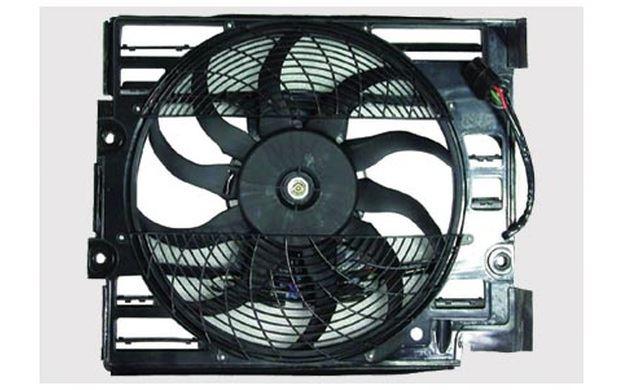 Détails sur BOLK Ventilateur moteur BOL C021274 Pièces Auto Mister Auto