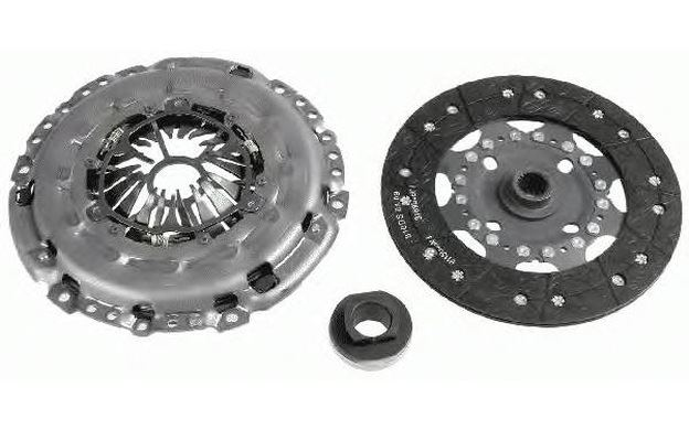 Sachs 3000 950 058 Clutch Kit