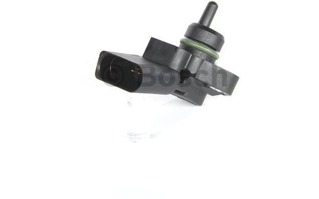 Pressione di carico di pressione sensore 0 281 002 177 AUDI FORD SEAT SKODA VW BOSCH Sensore