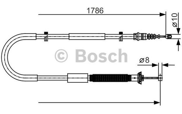 Rueda de polea para puerta corredera R90-8-10 2 unidades, 90 mm, forma de U, rodamiento de 8 mm y 10 mm