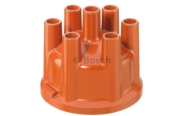 VW Polo 6N1 60 1.4 OE Part Bosch Genuine Intermotor Distributor Cap Replacement