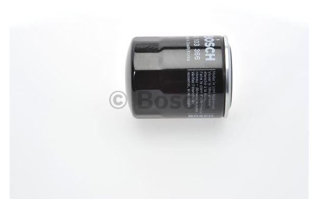 BOSCH 0 451 103 366 Ölfilter für HYUNDAI