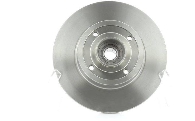2 X Qualité D/'Origine Disque Arrière Frein Poussière Protection Set Chrysler