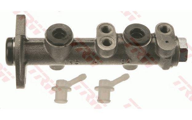 Cylindre de frein//cylindre de frein bloc Extérieur Droite-Lada 2101-2107