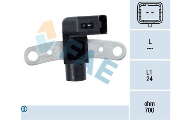 capteur de pression absolue de collecteur en aluminium anticorrosion de sonde MAP de voiture professionnelle Capteur de pression dair de collecteur