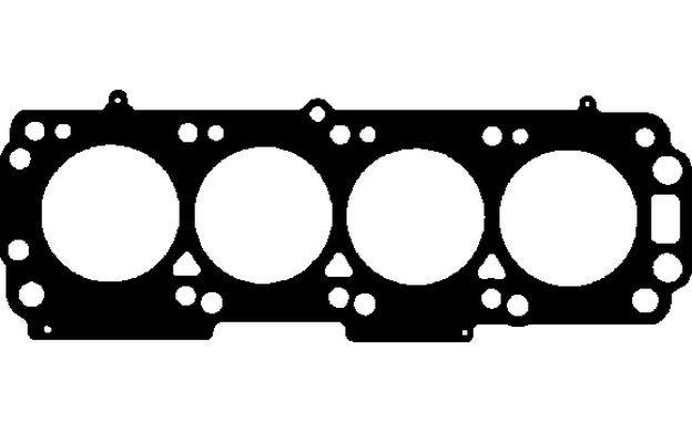 Joint De Culasse Ensemble De Vis Opel Chevrolet Daewoo Elring Joint de culasse