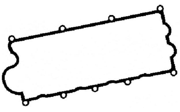 Kit joints cache culbuteurs Audi A4 A6 2.40 2.70 PASSAT 2.80 078198025 78198025