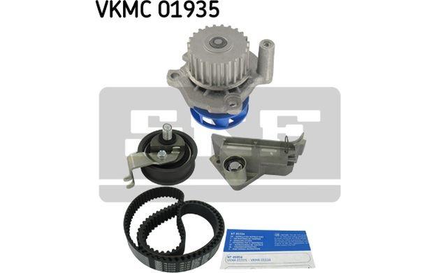 Kit de distribution pompe à eau pour Peugeot 309 1.1 SKF
