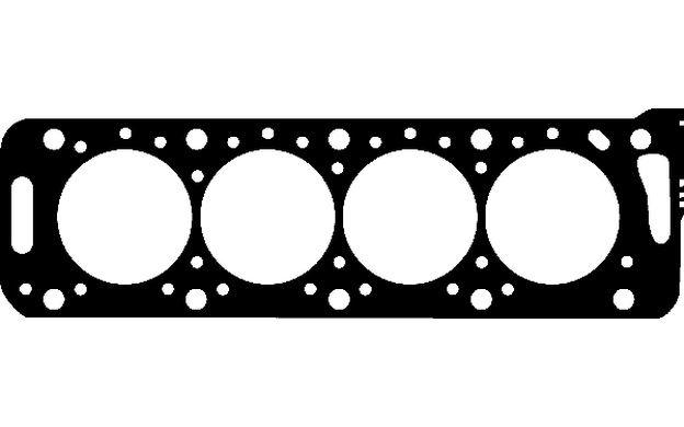 Tête Jeu Joints d/'étanchéité Citroen ZX Xsara Xantia 1.9TD 1.9 XUD9T Turbo