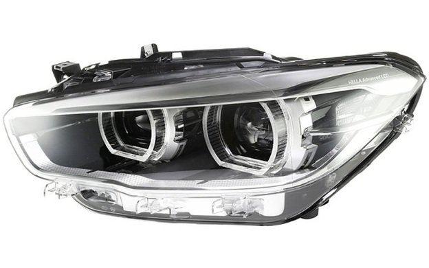 BMW série 5 e39 phares d/'ajustement support de montage tête Lampe Réglage