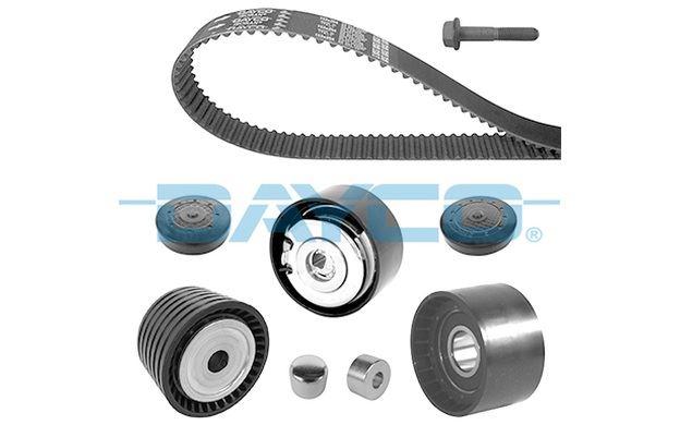 Discount Car Parts DAYCO Timing Belt Kit KTB175