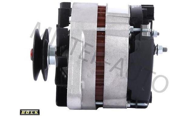 BOLK Lichtmaschine//Generator 50A für CITROEN AX PEUGEOT 205 BOL-B051100