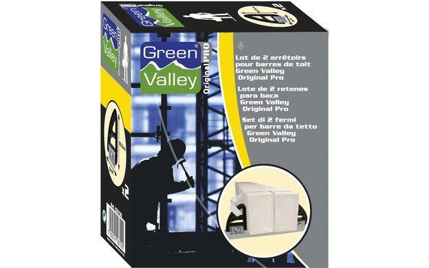 Green Valley 156700 2 Arr/êtoirs Original Pro