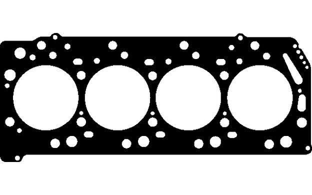 ELRING Zylinderkopfdichtung für MITSUBISHI GALLOPER,L,PAJERO I II III
