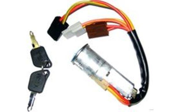 Original Citroen peugeot réfrigérant direction haute pression basse pression de direction