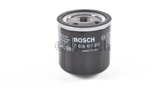 BOSCH Oil Filter F 026 407 153 Discount Car Parts