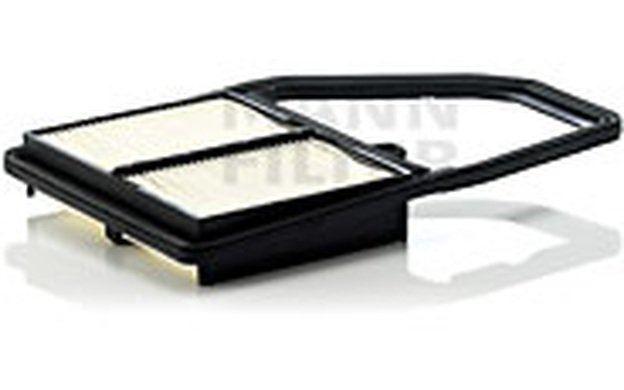 Air Filter fits HONDA CIVIC Mk7 1.4 01 to 05 D14Z6 Bosch 17220PLD000 Quality New