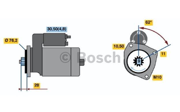 perfk 2X Pince Pince Crocodile pour Chargeur De Batterie De Voiture pour D/émarreur De Saut 1000A