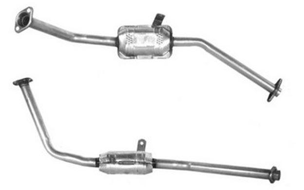 BM BM91155H Convertisseur Catalytique