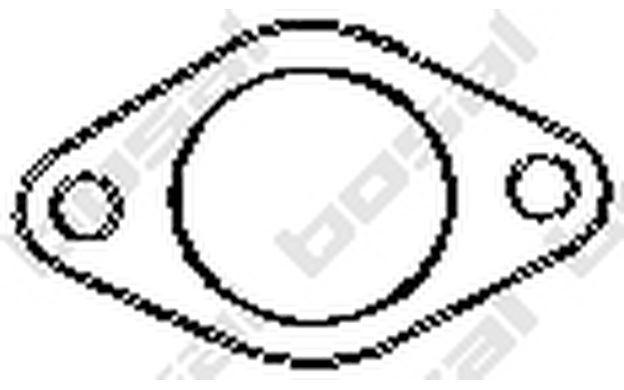 Bosal 256-854 Bague d/étanch/éit/é tuyau d/échappement