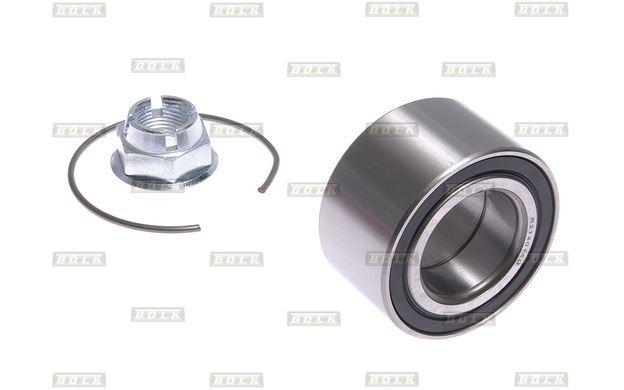 Détails sur BOLK Roulement de roue Largeur [mm] : 35 pour RENAULT TWINGO  CLIO BOL-1580582