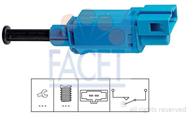 Genuine NEW FORD GALAXY MK1 1994-2000 Chauffage Interrupteur Ampoule /& Socket