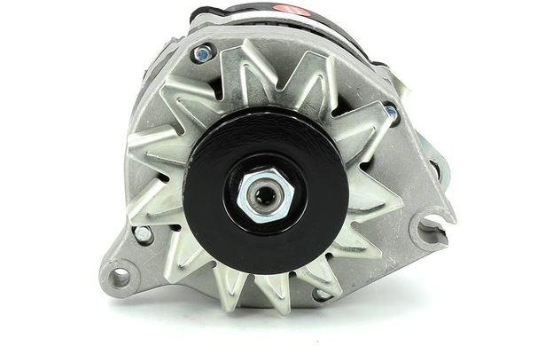 Fiat 131 132 Ducato 280 2.0 2.4 2.5 Diesel D TD 0120489106 Lichtmaschine NEU