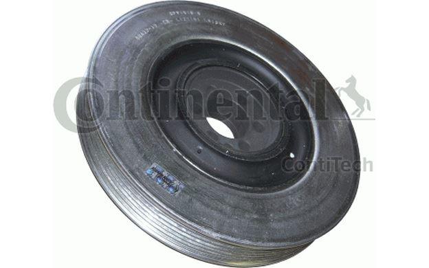 CONTITECH CONTITECH VD1064 Pulley//Crankshaft