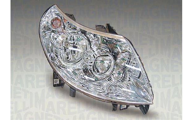 2006/Feu arri/ère lampe objectif N//S gauche Relais Ducato Boxer 2002
