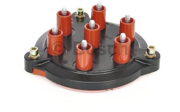 Distributor Rotor FOR MERCEDES W126 300 SE//SEL 3.0 85-/>91 Petrol Saloon Bosch