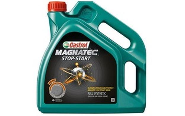 5 castrol motor l magnatec stop start 5w30 c2 5 liter. Black Bedroom Furniture Sets. Home Design Ideas