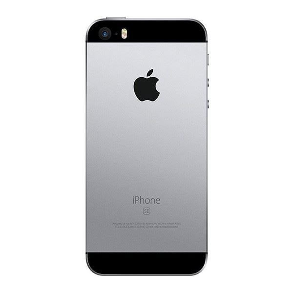 miniature 9 - Apple iPhone SE 16 Go 32 Go 64 Go 128 Go débloqué Or/Argent/Gris sidéral/Rose Gold