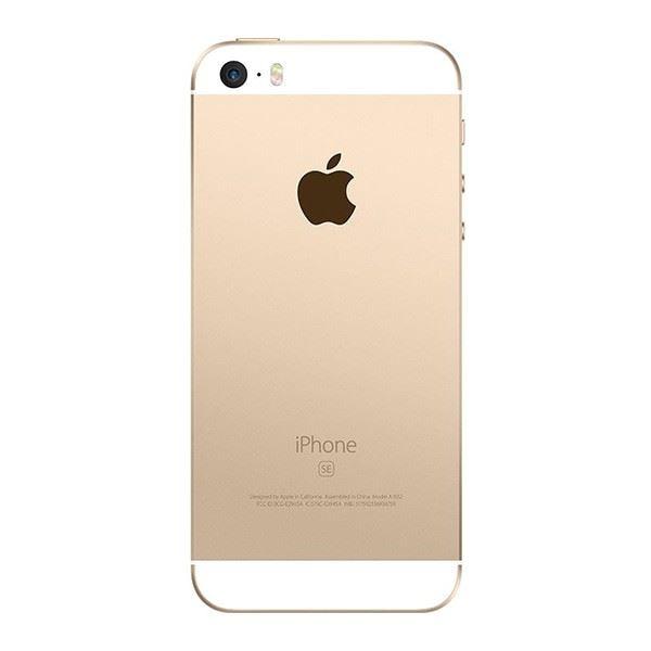 miniature 5 - Apple iPhone SE 16 Go 32 Go 64 Go 128 Go débloqué Or/Argent/Gris sidéral/Rose Gold