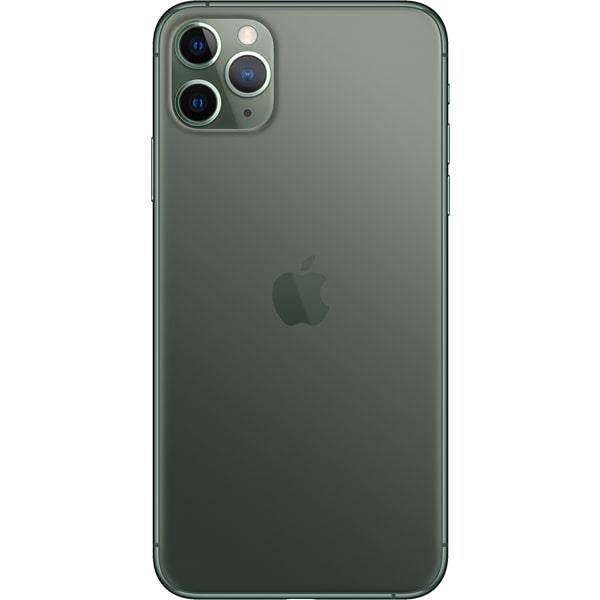 miniature 7 - Apple iPhone 11 Pro Max (2019) 64/256/512GB Unlocked Grey/Gold/Silver & Green
