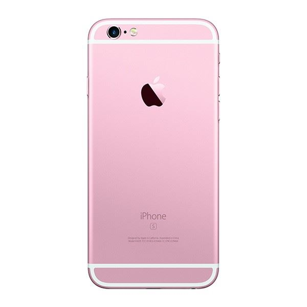 miniature 7 - Apple iPhone 6 S 16 Go 32 Go 64 Go 128 Go débloqué Or/Argent/Gris sidéral/Rose