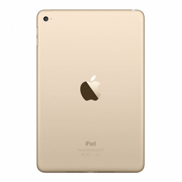 Apple-iPad-Mini-3-16GB-64GB-128GB-WiFi-amp-Cellular-4G-Unlocked-7-9in-All-Colours thumbnail 5