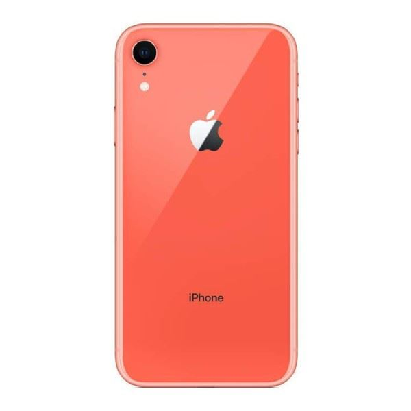 thumbnail 11 - Apple iPhone XR 64GB 128GB 256GB Unlocked Black/Red/Yellow/Blue/Coral/White